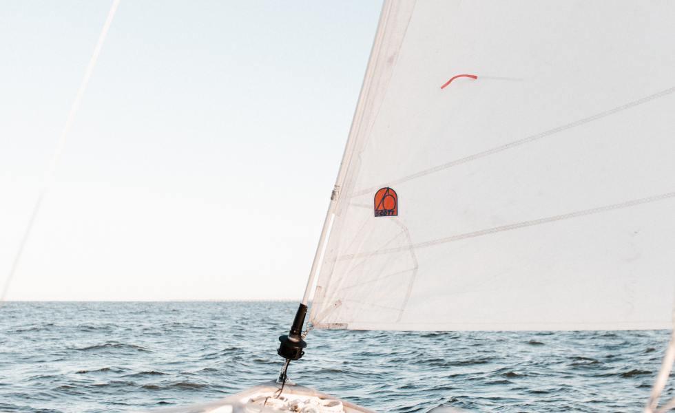 Kedge Anchor